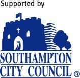 Supported by Southampton City Council